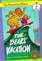 Berenstain Bears' Vacation : I Can Read It All by Myself Beginner Book Series - Stan Berenstain