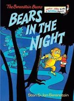 Berenstain Bears In The Night - Stan Berenstain