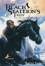 The Black Stallion's Filly : Black Stallion (Paperback) - Walter Farley