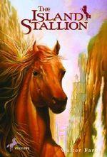 The Island Stallion : Black Stallion (Paperback) - Walter Farley