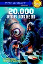 Twenty Thousand Leagues Under the Sea : 20,000 Leagues Under the Sea - Jules Verne