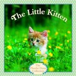 The Little Kitten : Pictureback Ser. - Judy Dunn