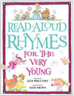 Read-Aloud Rhymes for the Very Young - Jack Prelutsky