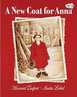 A New Coat for Anna - Harriet Ziefert