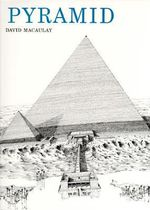 Pyramid : Wipe Clean: Learn to Draw Activity Books - David Macaulay