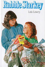 Rabble Starkey - Lois Lowry