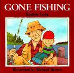 Gone Fishing : Sandpiper S. - Earlene Long