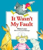 It Wasn't My Fault - Helen Lester