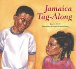 Jamaica Tag-along - Juanita Havill