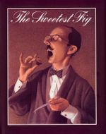 The Sweetest Fig - Chris Van Allsburg