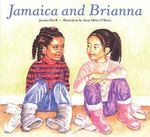 Jamaica and Brianna - Juanita Havill