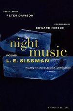 Night Music : Poems - L.E. Sissman