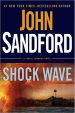 Shock Wave : Virgil Flowers Series : Book 5 - John Sandford