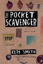 The Pocket Scavenger - Keri Smith