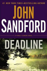 Deadline - John Sandford