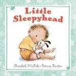 Little Sleepyhead - Elizabeth McPike
