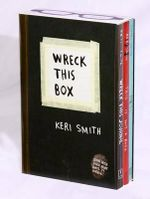 Wreck This Box Boxed Set - Keri Smith