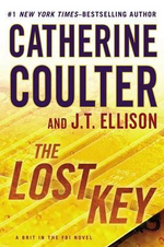 The Lost Key - Catherine Coulter