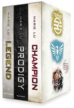 The Legend Trilogy  : Legend - Prodigy - Champion - Marie Lu