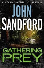 Gathering Prey : Prey - John Sandford