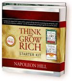 Think and Grow Rich Starter Kit - Napoleon Hill