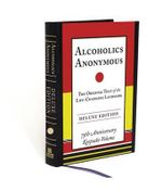 Alcoholics Anonymous - Tarcher