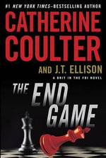 The End Game : Brit in the FBI - Catherine Coulter