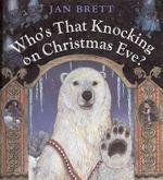 Who's That Knocking on Christmas Eve? - Kam Brett
