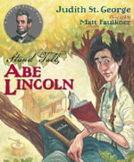 Stand Tall, Abe Lincoln : Turning Point Books - Judith St George