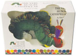 The Very Hungry Caterpillar : Book and Plush Toy Set - Eric Carle