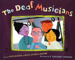 The Deaf Musicians : Based on a South African Lullaby and Folk Story - Pete Seeger