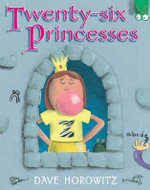 Twenty-Six Princesses - Dave Horowitz