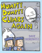 Humpty Dumpty Climbs Again - Dave Horowitz