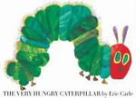 The Very Hungry Caterpillar : Giant Hardcover Edition - Eric Carle