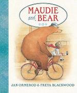 Maudie and Bear - Jan Ormerod