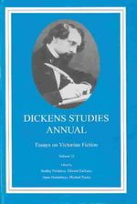 Dickens Studies Annual V 32 - Friedman