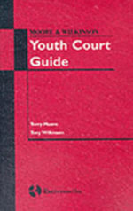 Youth Court Guide : A 'How To' of the Core Models - Terence G. Moore
