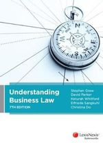 Understanding Business Law : 7th Edition - Stephen Graw