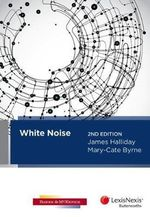 White Noise : 2nd Edition - James Halliday