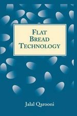 Flat Bread Technology - J. Qarooni