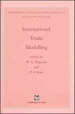 International Trade Modelling : 27th Conference on International Trade : Selected Papers - Marcel G. Dagenais