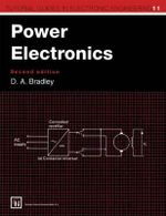 Power Electronics - David Allan Bradley