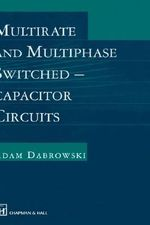 Multirate and Multiphase Switched-capacitor Circuits - A. Dabrowski