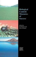 Biological Control : Measures of Success :  Measures of Success