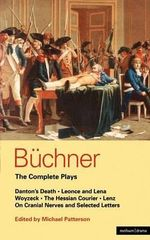 Buchner - Complete Plays : Complete Plays - Georg Buchner
