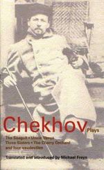 Chekhov Plays :