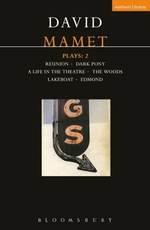 Mamet Plays :