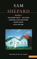 Shepard Plays :