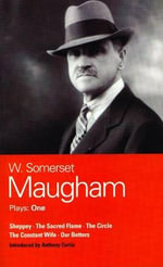 Maugham Plays :