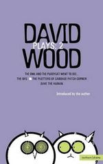 Wood Plays : v.2 - David Wood